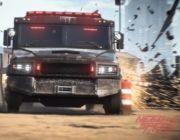 Need for Speed Payback - wymagania sprzętowe i gameplay w 4K