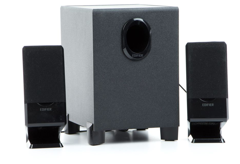 Test głośników Edifier od 200 do 1300 zł | zdjęcie 7