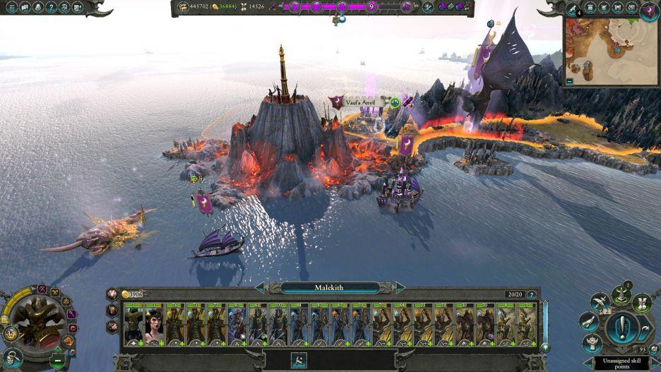 Total War: Warhammer II – więcej, mocniej, fantastyczniej! | zdjęcie 3