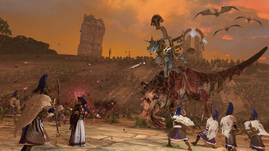 Total War: Warhammer II – więcej, mocniej, fantastyczniej! | zdjęcie 2