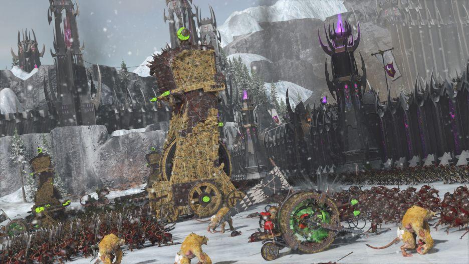 Total War: Warhammer II – więcej, mocniej, fantastyczniej! | zdjęcie 1