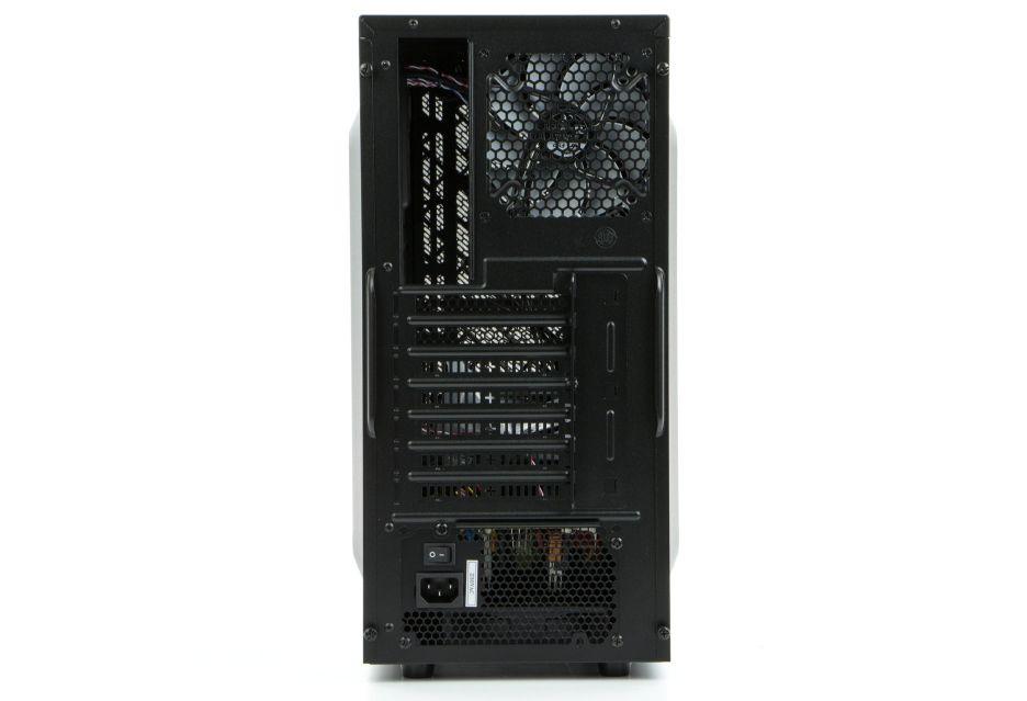 FSP Fortron CMT 210 -  czy to na pewno obudowa skrojona pod gracza? | zdjęcie 3