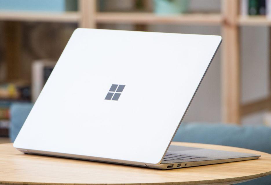 Microsoft Surface Laptop - nie ma lepszego? Cóż... | zdjęcie 2