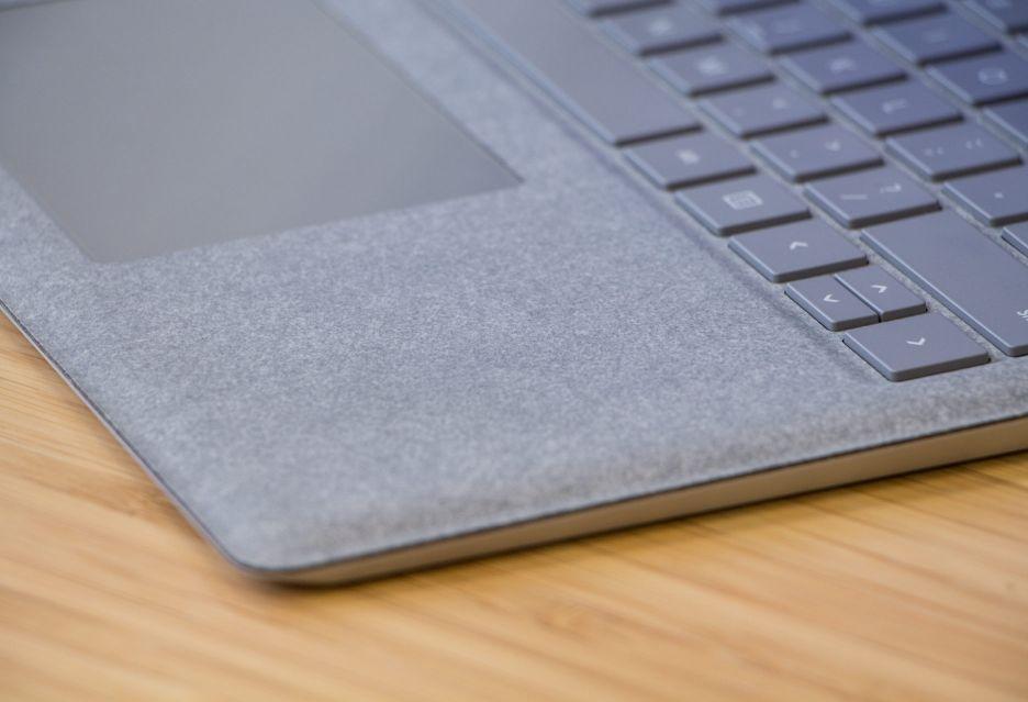Microsoft Surface Laptop - nie ma lepszego? Cóż... | zdjęcie 3