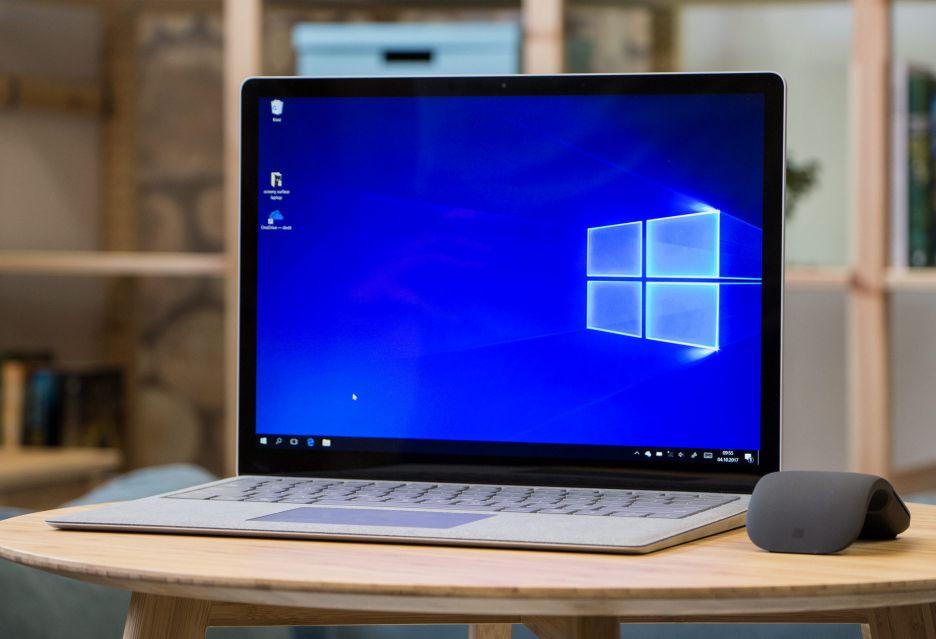 Microsoft Surface Laptop - nie ma lepszego? Cóż... | zdjęcie 1