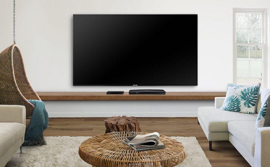 Test telewizora Samsung 55MU8002 | zdjęcie 1