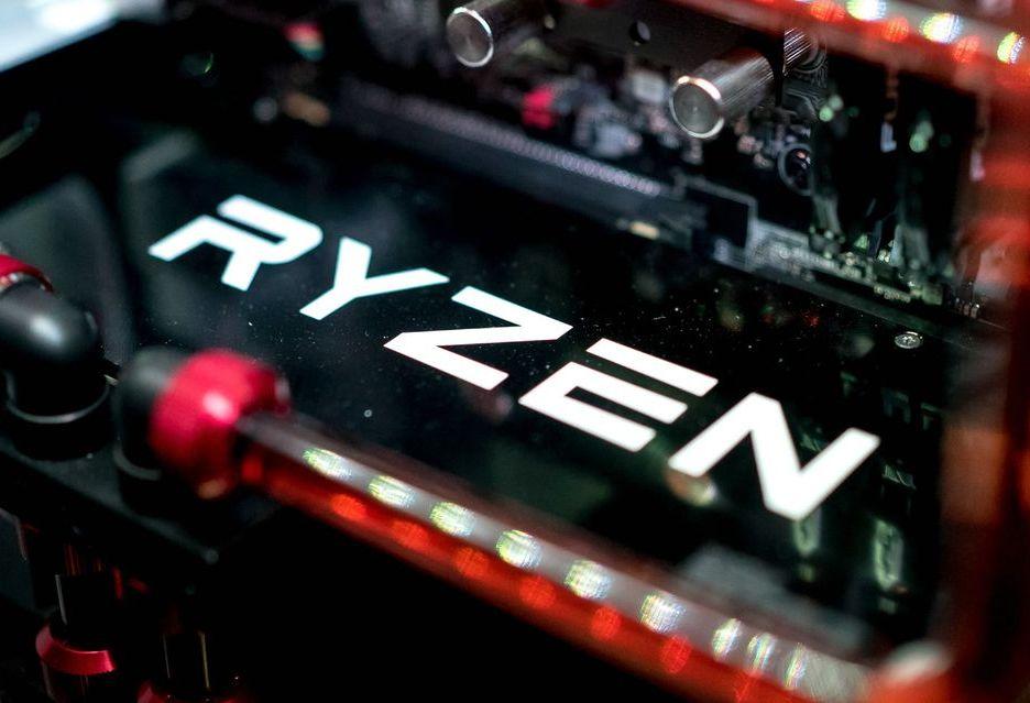 Nowa generacja procesorów AMD Ryzen już w lutym 2018 roku?