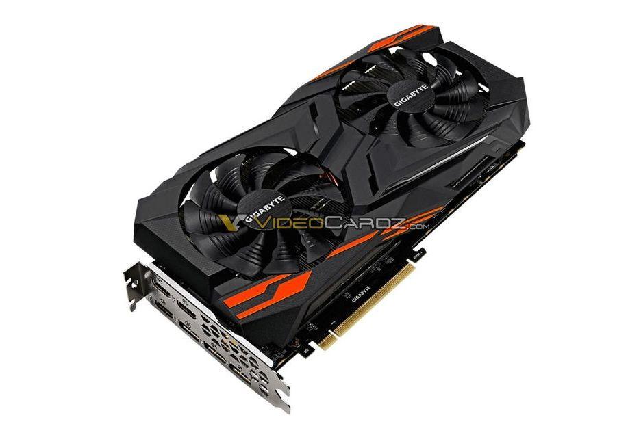 Niereferencyjny Gigabyte Radeon RX Vega 64 jednak istnieje - mamy pierwsze zdjęcia