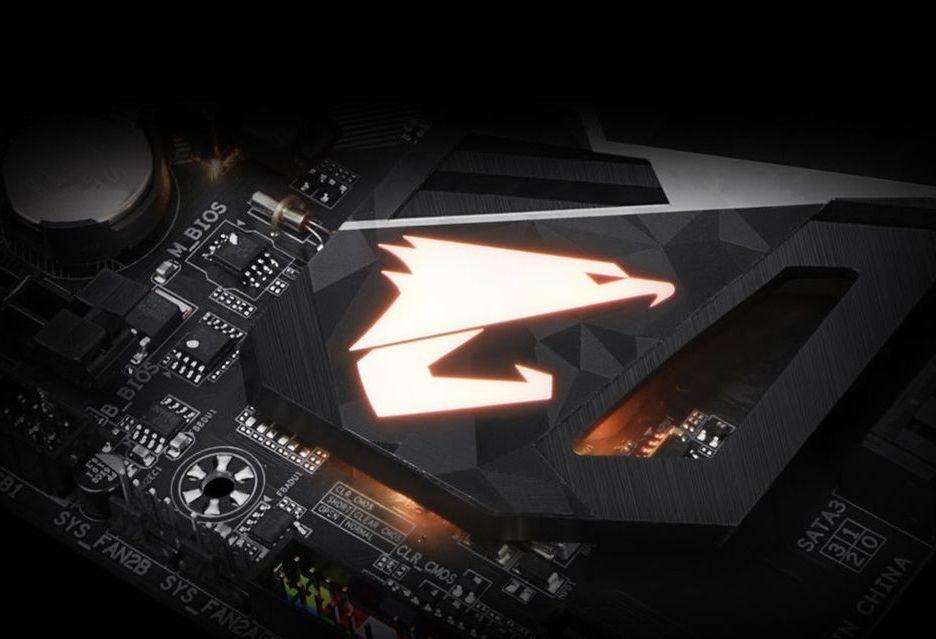 Gigabyte doładuje portfel Steam przy zakupie nowej płyty Z370 Aorus