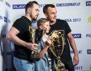 Poznań Game Arena - trzeci dzień pod znakiem e-sportu