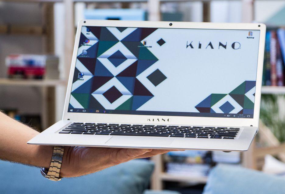 Kiano SlimNote 14.2 - testuję MacBooka za 899 zł | zdjęcie 1