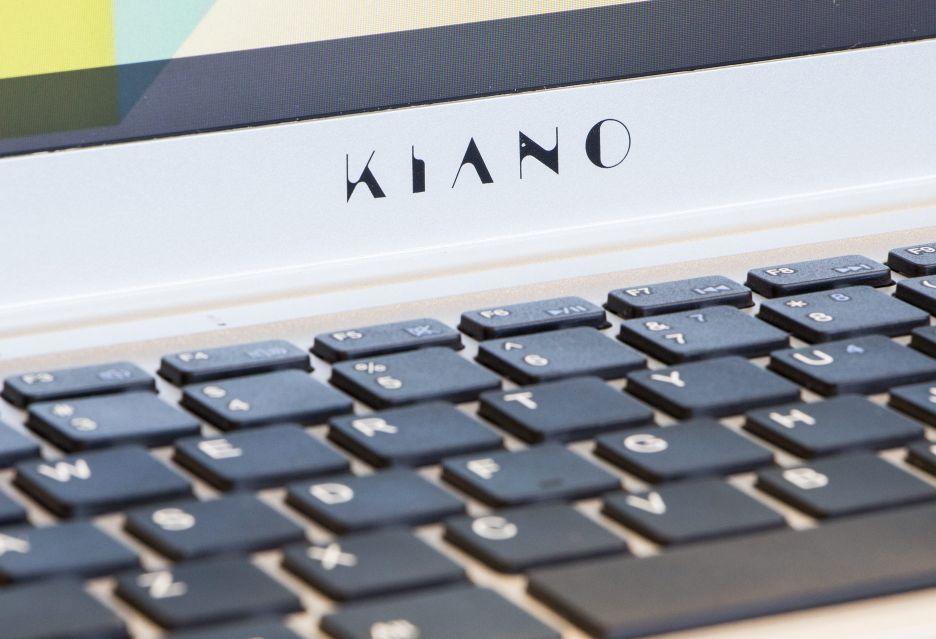 Kiano SlimNote 14.2 - testuję MacBooka za 899 zł | zdjęcie 3