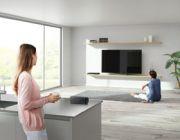 Sony UBP-X800 – test odtwarzacza Blu-ray 4K