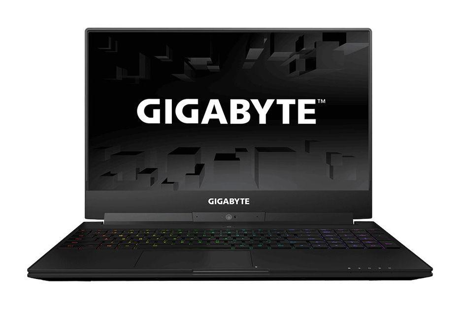 Gigabyte Aero 15X - smukły laptop do grania z GTX 1070