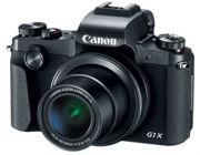 Canon Powershot G1X Mark III - najbardziej zaawansowany kompakt Canona