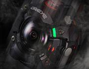 Casio GZE-1 czyli technologia G-Shock w świecie kamer akcji
