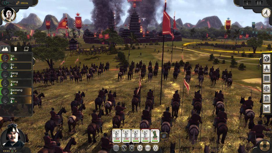Oriental Empires - wirtualna Sztuka Wojny | zdjęcie 1
