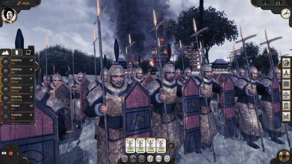 Oriental Empires - wirtualna Sztuka Wojny | zdjęcie 4