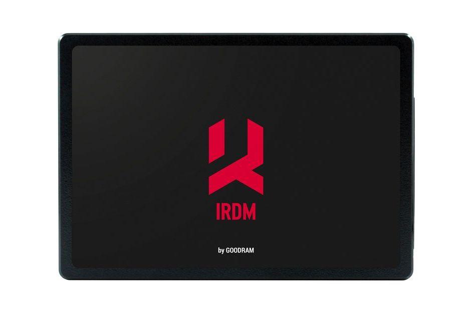 GOODRAM prezentuje 2. generację nośników SSD IRDM - niedrogie modele dla graczy