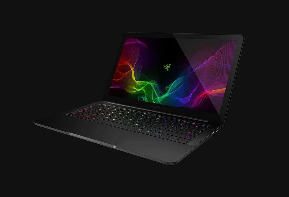 Razer prezentuje laptopa Blade Stealth z najnowszym procesorem Intela