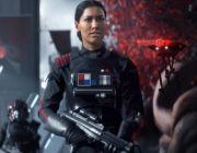 Zwiastun kampanii Star Wars: Battlefront II