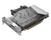 Zotac prezentuje najmniejszą kartę GeForce GTX 1080 Ti