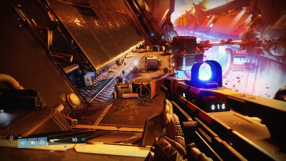 Destiny 2 – lubimy te gry, które już znamy | zdjęcie 1
