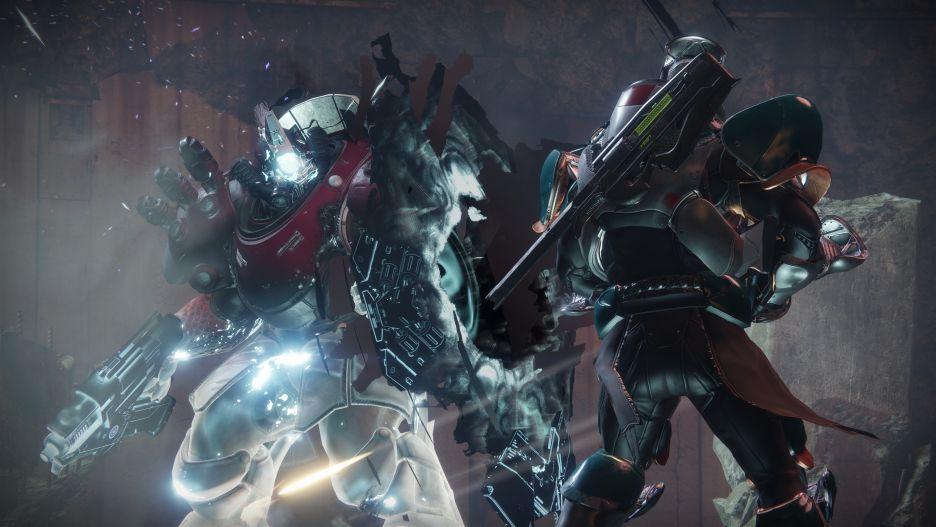 Destiny 2 – lubimy te gry, które już znamy | zdjęcie 5
