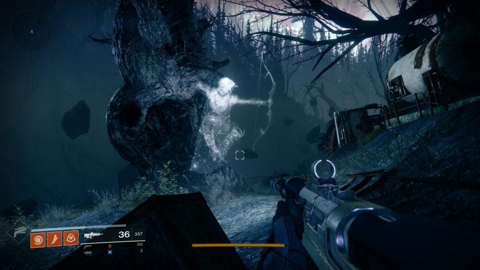 Destiny 2 – lubimy te gry, które już znamy | zdjęcie 4
