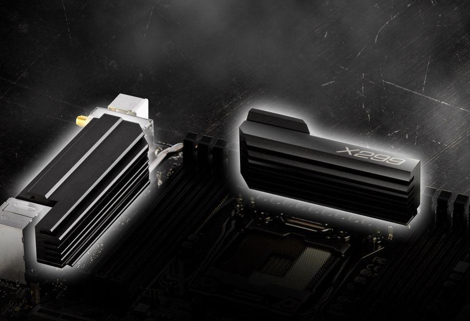 ASRock prezentuje płyty X299 z usprawnionym zasilaniem