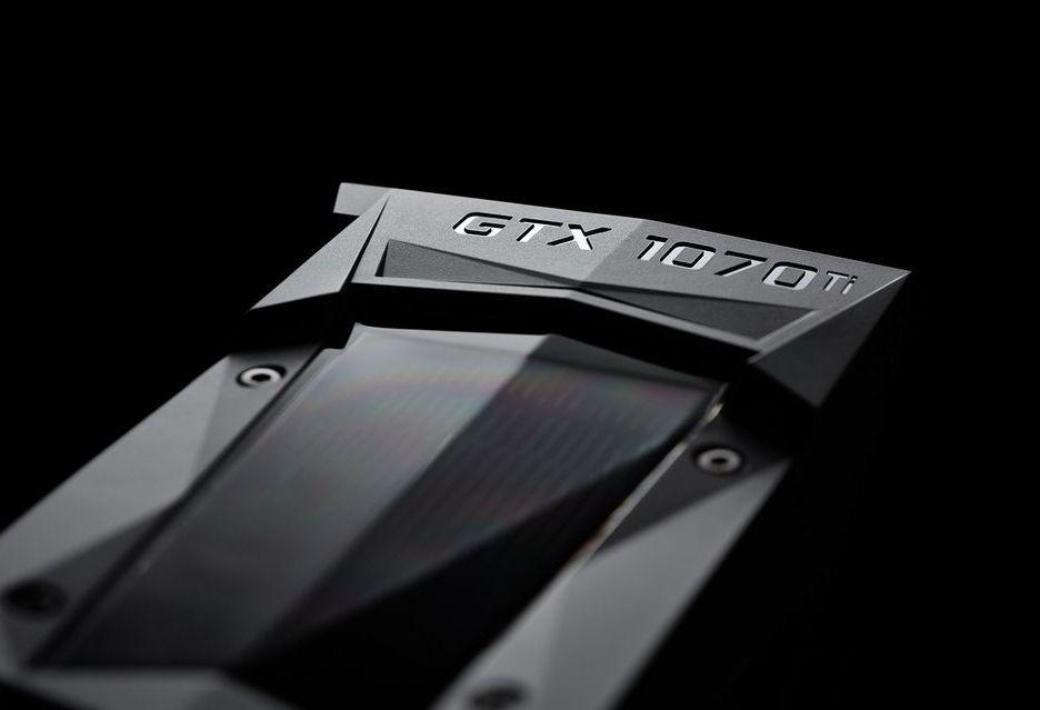 Nvidia GeForce GTX 1070 Ti już oficjalnie - przegląd dostępnych modeli