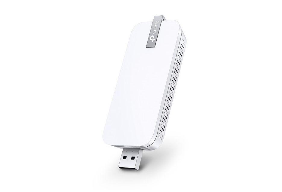 TP-Link TL-WA820RE - kompaktowy wzmacniacz sygnału Wi-Fi