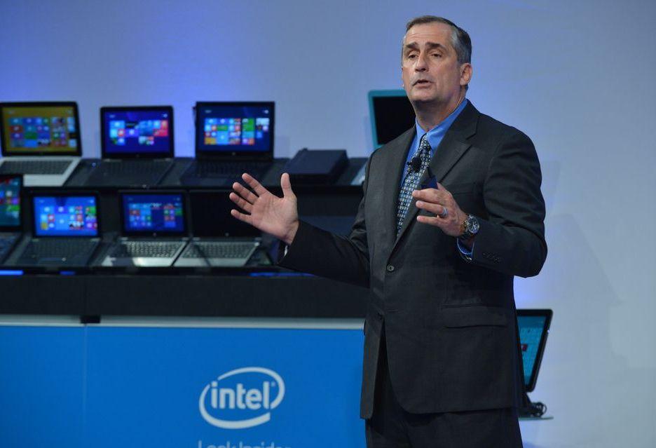 Intel: procesory w 10 nm jeszcze w tym roku (ale dostępność dopiero w przyszłym)