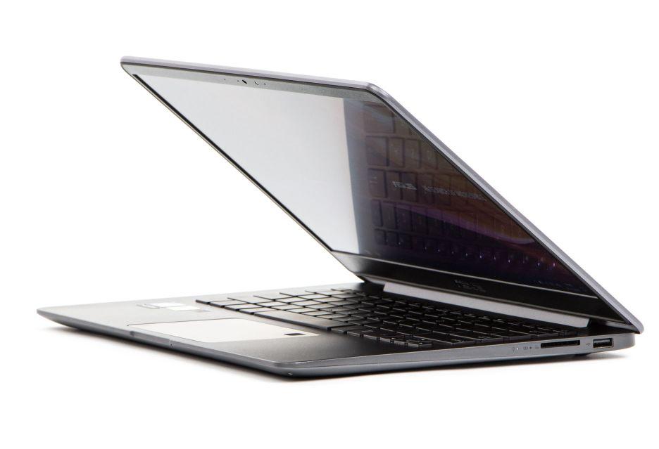 Asus Zenbook UX430U - ultrabook z Intelem ósmej generacji | zdjęcie 2