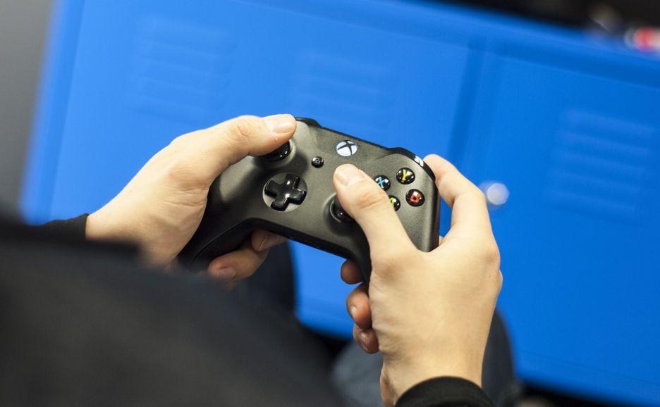 Xbox One X -  świetny wstęp do świata 4K  | zdjęcie 5