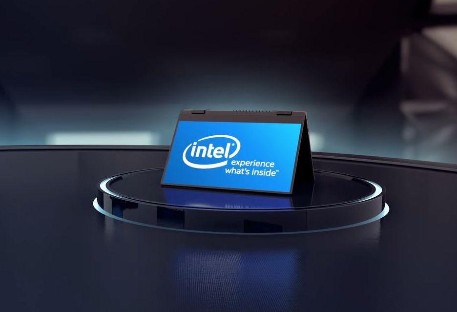 Procesory Intela z grafiką AMD - przecieki odnośnie specyfikacji i wydajności