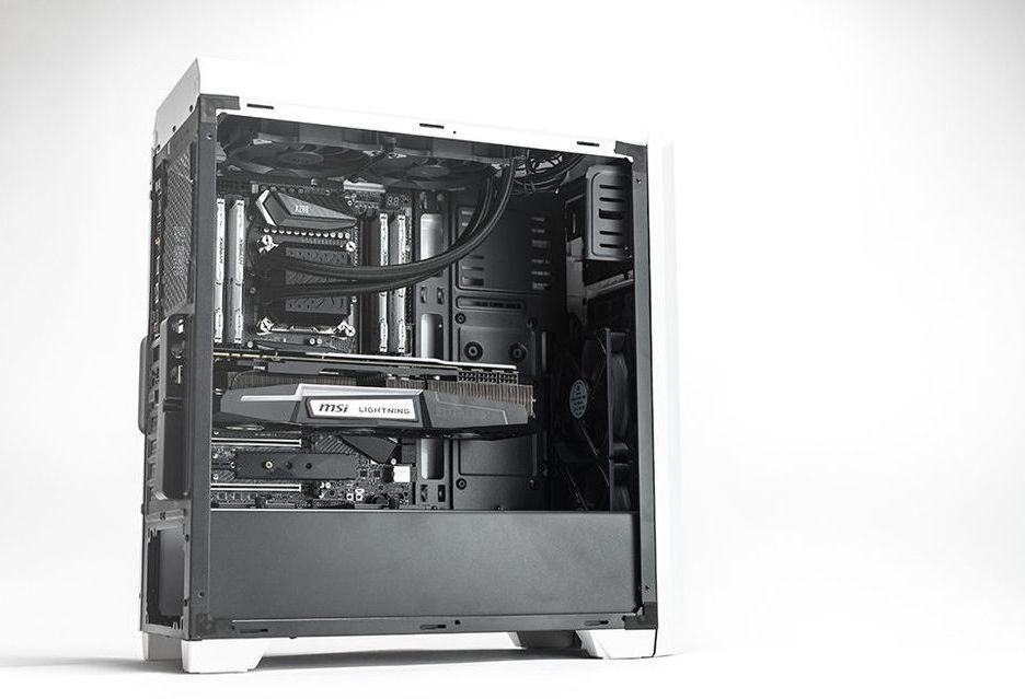 SilentiumPC prezentuje zestawy chłodzenia cieczą - Navis 120 Pro i 240 Pro
