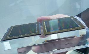 Sony IMX 461 i IMX 411 - średnioformatowe sensory 150 i 100