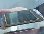 Wideo 8K ze średnioformatowego aparatu lub kamery - Sony ma już takie sensory
