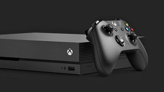 Dlaczego Xbox One X to dobry zakup dla hardcorowego gracza?