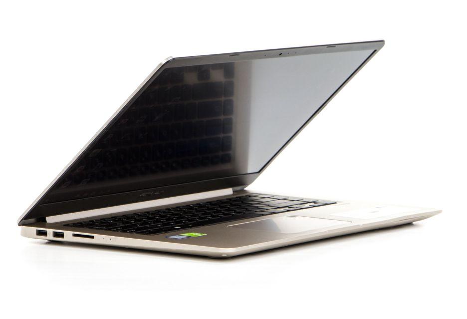 Asus VivoBook S15 - kompaktowa piętnastka z aspiracjami | zdjęcie 2