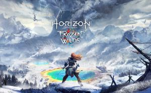 Horizon Zero Dawn: The Frozen Wilds – chłodne powroty Aloy