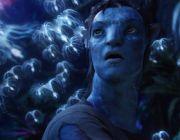 Podwodne motion-capture na potrzeby filmu Avatar 2