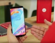 OnePlus 5T - unboxing i pierwsze wrażenia