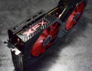 XFX Radeon RX Vega 56 i 64 Double Edition - poznaliśmy specyfikację niereferentów