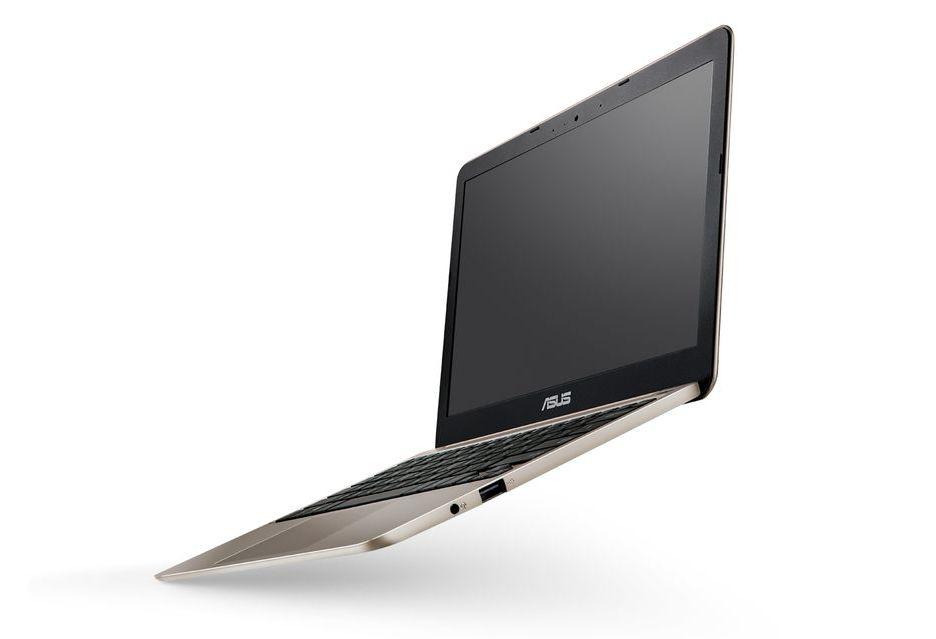 ASUS też szykuje laptopa ze Snapdragonem 835