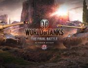 Znamy szczegóły wielkiego finału ligi World of Tanks