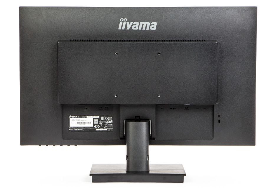 iiyama G-Master G2530HSU - tani monitor do gier | zdjęcie 3