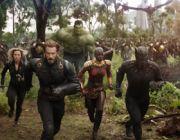 Avengers: Infinity War - film zapowiada się wyśmienicie [AKT.]