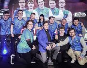 Polska Liga Esportowa - finały League of Legends